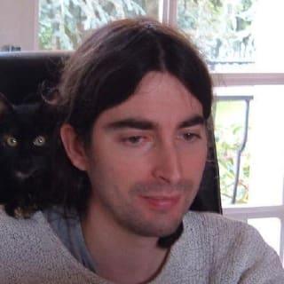 Georges Cubas profile picture