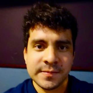 Alejandro Bonilla profile picture