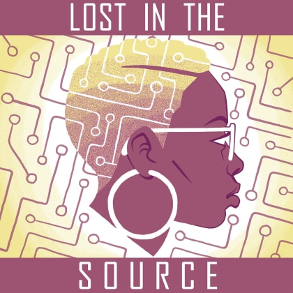 Lost in the Source