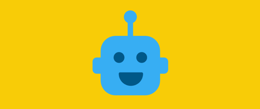 Cover image for Simple Chatbot Application using React.js
