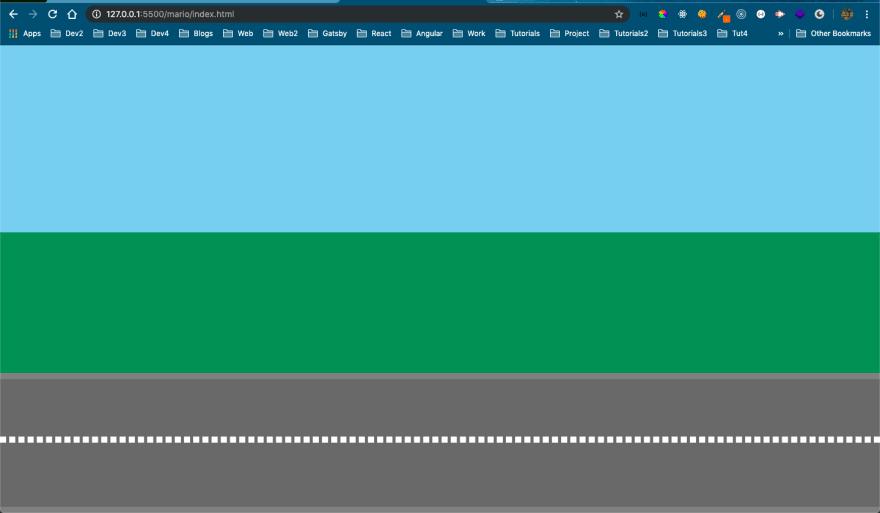 Basic browser