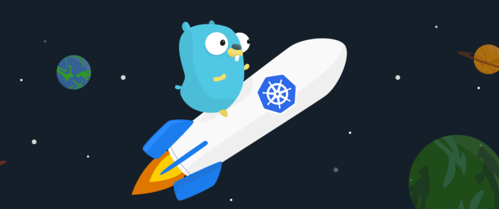 Cover image for Create Kubernetes Jobs in Golang using K8s client-go API