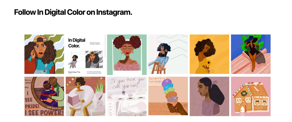 Cover image for How to Add Instagram Timeline To a NextJS Site