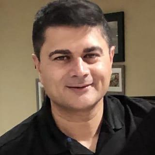 Avinash (Avi) Harsh profile picture