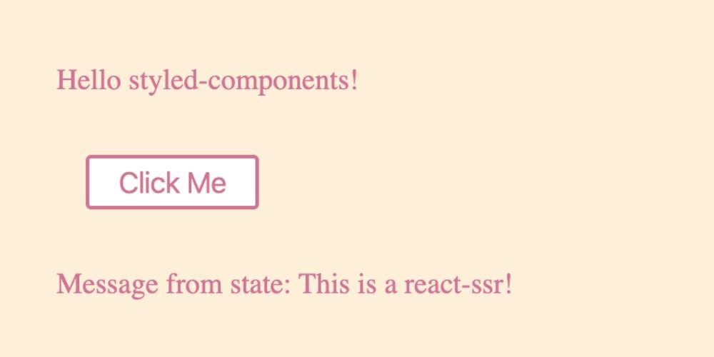Introducing an Alternative to NEXT.js