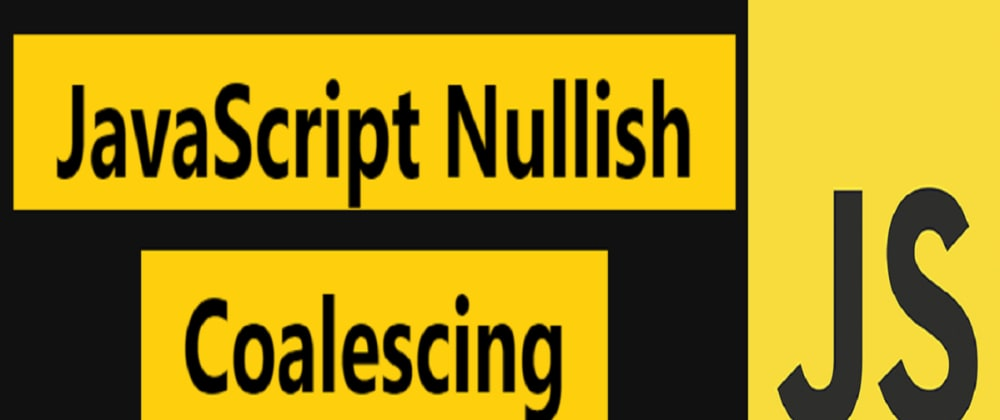 Cover image for Nullish Coalescing Operator (??) vs Logical OR (||)
