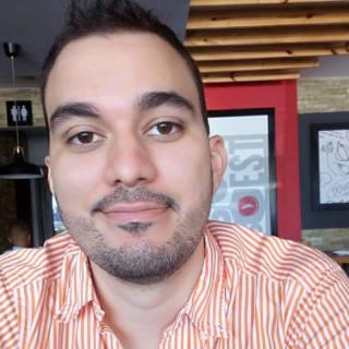 Raul Montero profile picture