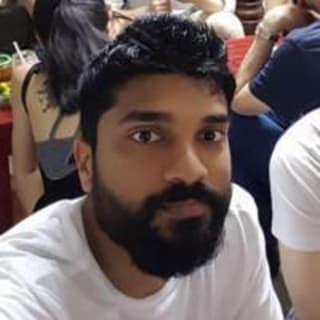 Dinesh Dharmawardena profile picture