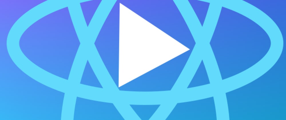 Cover image for How to create a responsive video player in React