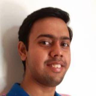 Vikram Jaswal profile picture