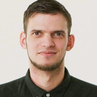 Nick Cinger profile picture