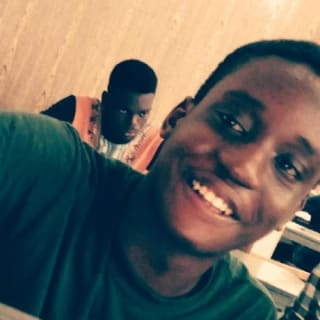 Umoren Samuel profile picture