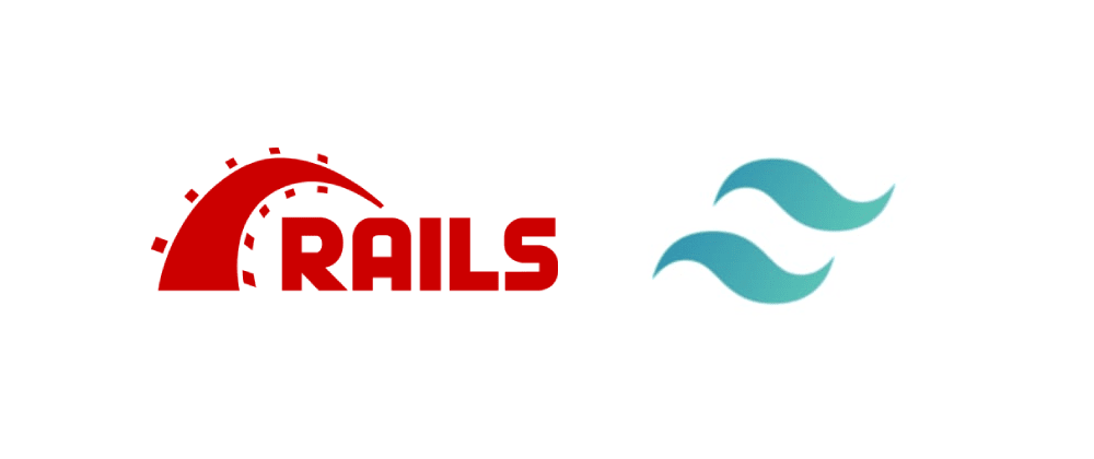 Cover image for Adding TailwindCSS to your Rails 6 Project