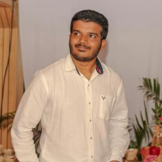 Ali Mujthaba profile picture