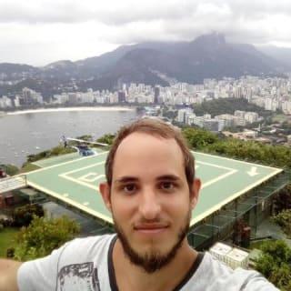 Nicolás Rafales profile picture