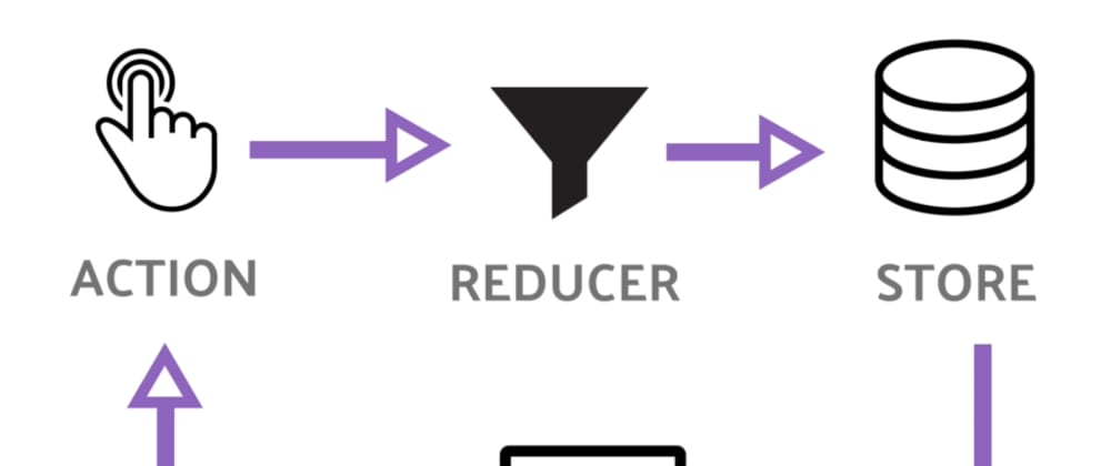 Cover image for  Redux - #explainLikeImFive