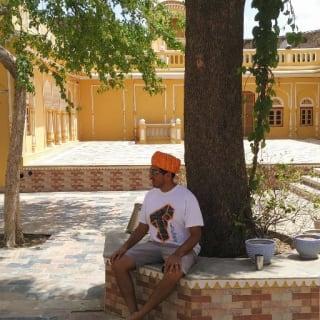 Nikhil Swaminathan profile picture