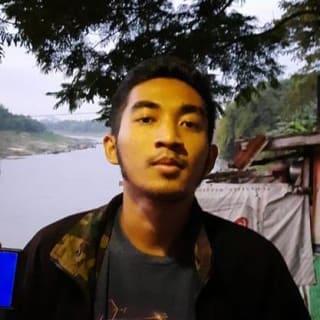 Ilham Mubarok profile picture