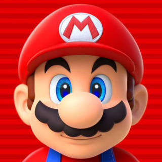 Mario profile picture