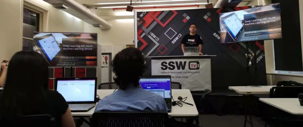 Cover image for My First Hackday - Melbourne