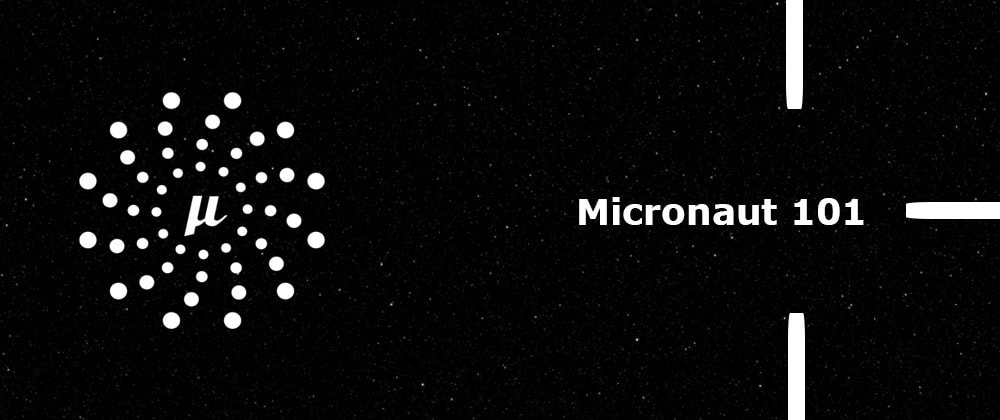 Cover image for A Micronaut introduction