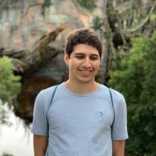 Pedro Moratelli profile picture