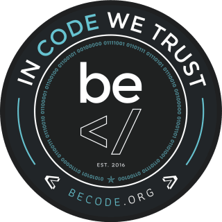 becodeorg profile