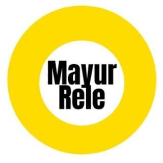 Mayur Rele profile picture