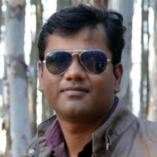 Gajendra profile picture