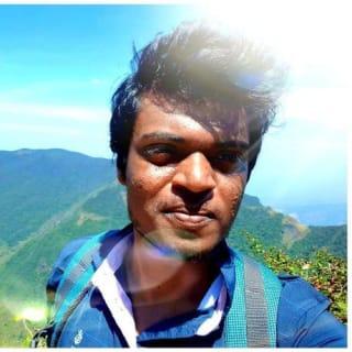 Chamath Chinthana profile picture