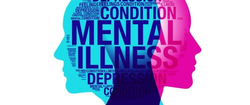 Cover image for Mental Illness