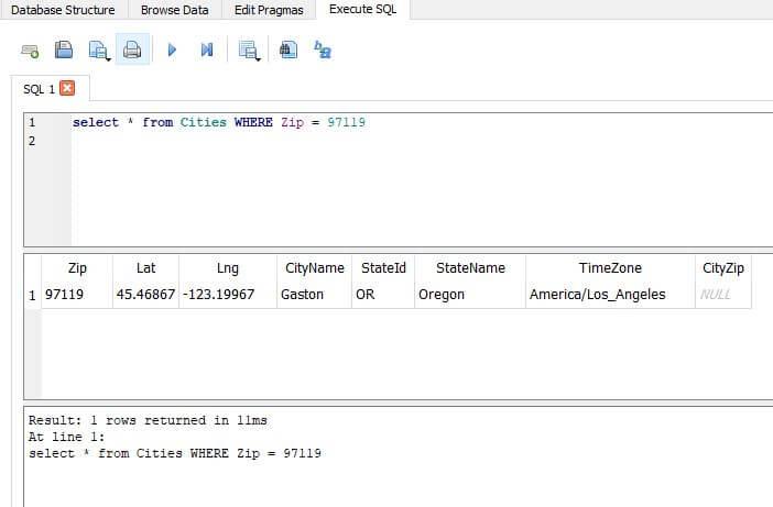 .NET Core Tutorial
