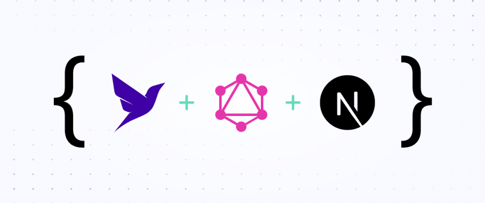 Cover image for Using Next.js with Fauna and GraphQL