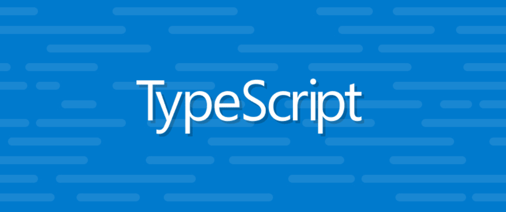 Cover image for Welcome to TypeScript In 6 mins