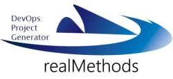 realMethods logo