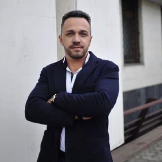 Yuri Filatov profile picture