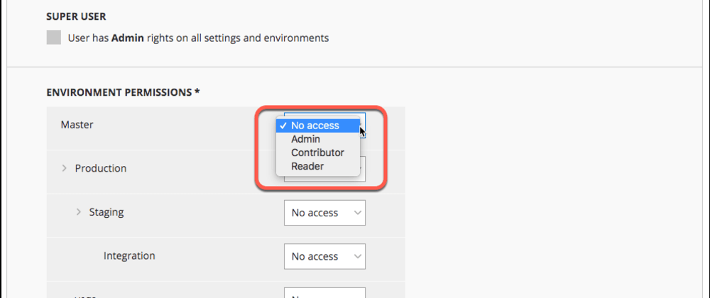 Cover image for How to add new users to the Magento Cloud panel?