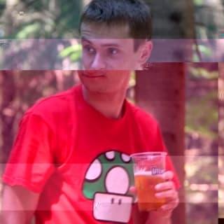 Povilas Balzaravičius profile picture
