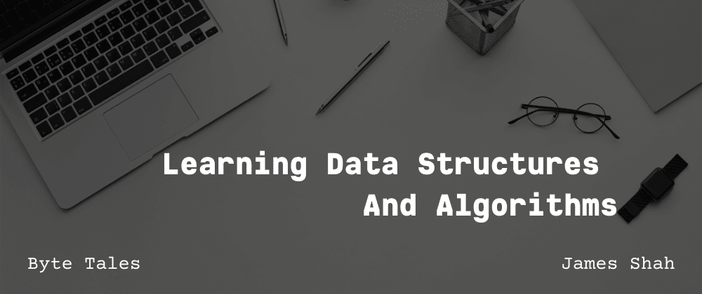 Cover image for Learning Data Structures And Algorithms