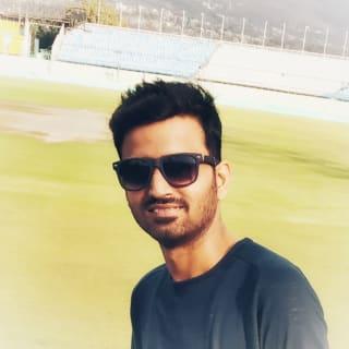 Parixit Patel profile picture