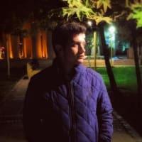Mohammadjavad Raadi profile image
