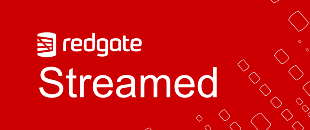 Cover image for Redgate Streamed