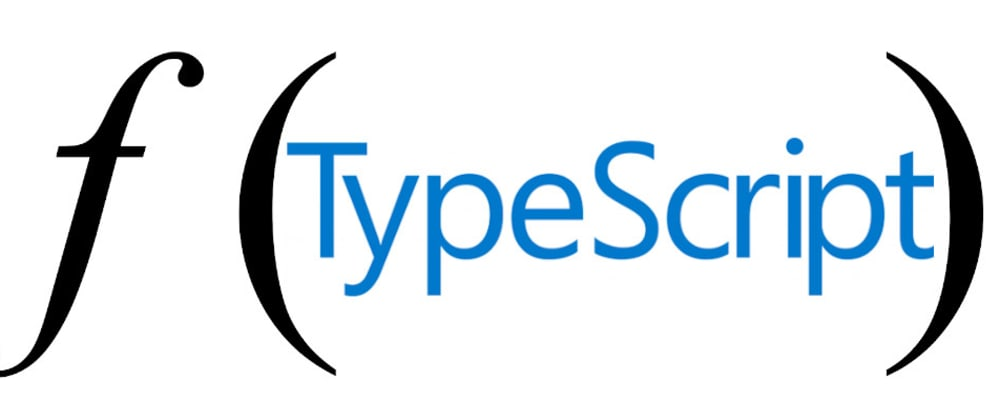 Cover image for Easy functional programming techniques in TypeScript for everyone
