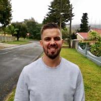 JP Erasmus profile image