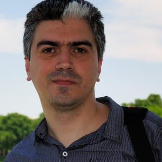 Alex Mateescu profile picture