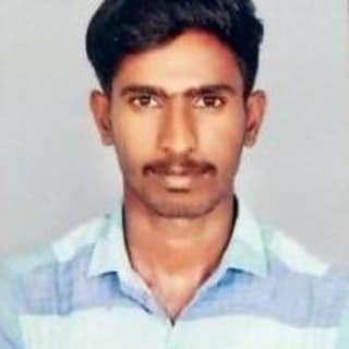 Balamurugan R profile picture