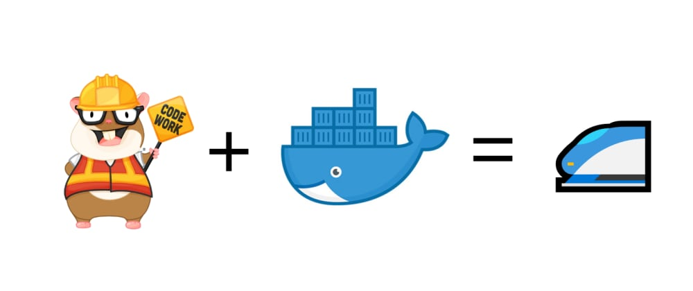 Cover image for Build hacks - Faster Ember builds with Docker on Windows