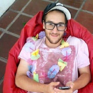 Giovanni Pires da Silva profile picture