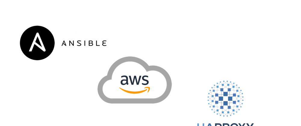 Cover image for Configuration of HAProxy using Ansible in AWS