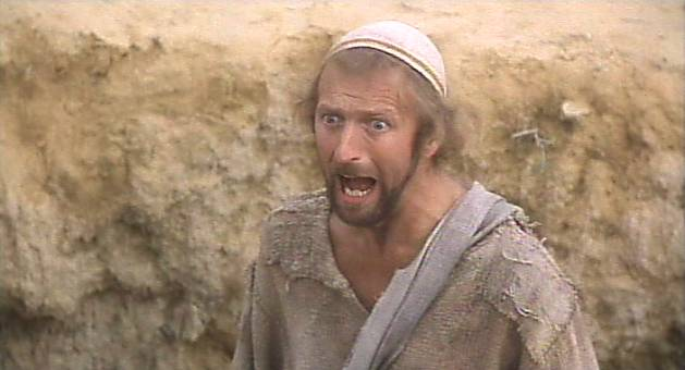 Brian, from Life of Brian